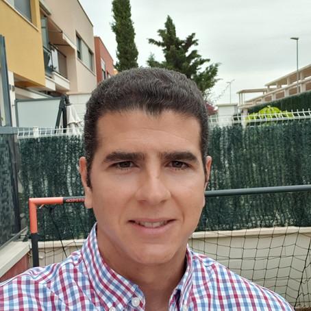 Omar Miranda.