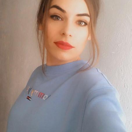 Tamara Sanz Nieto.