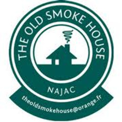 THE OLD SMOKE HOUSE