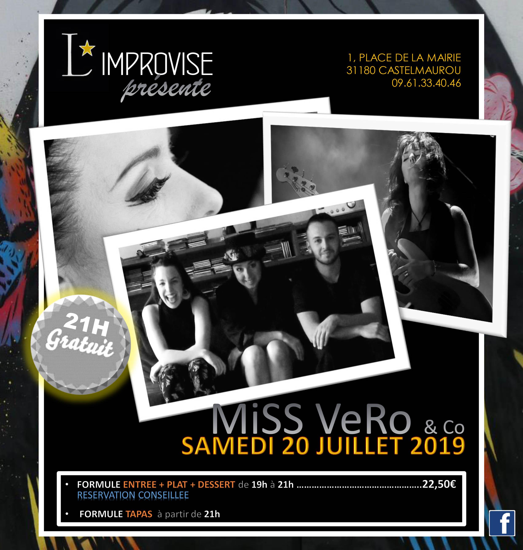 MISS VERO 20072019