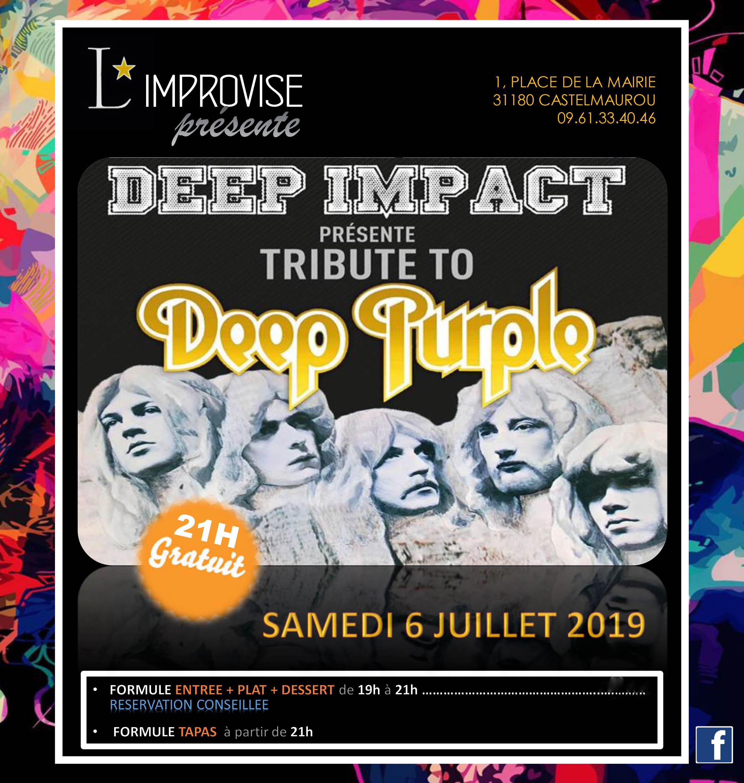 DEEP IMPACT 06072019