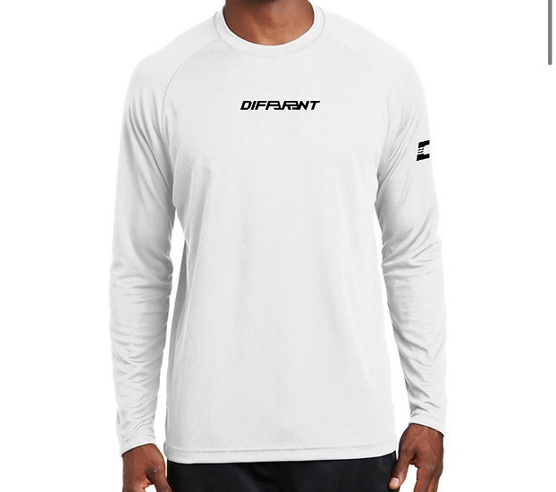 DIFFERENT DRI-FIT LONG SLEEVE