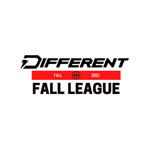 MIDDLE SCHOOL DIFFERENT FALL LEAGUE