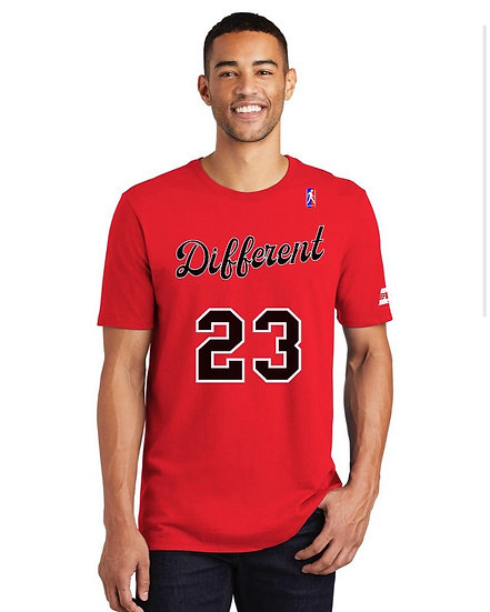 MJ DIFFERENT TEE