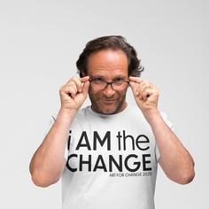 i AM the CHANGE