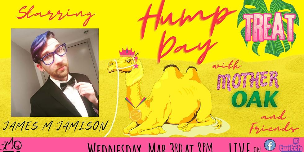 Hump Day Treat: James M. Jamison