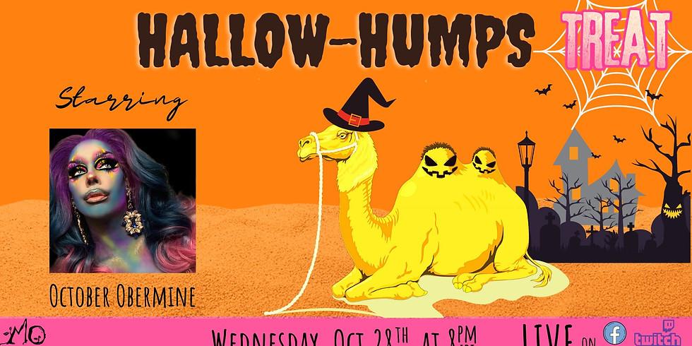 HALLOW-HUMPS TREAT