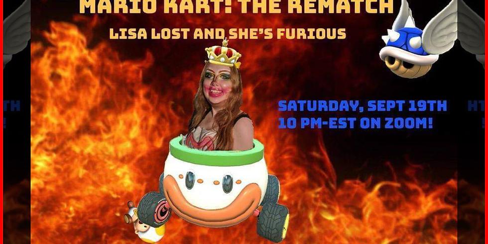 Mario Kart: The Rematch
