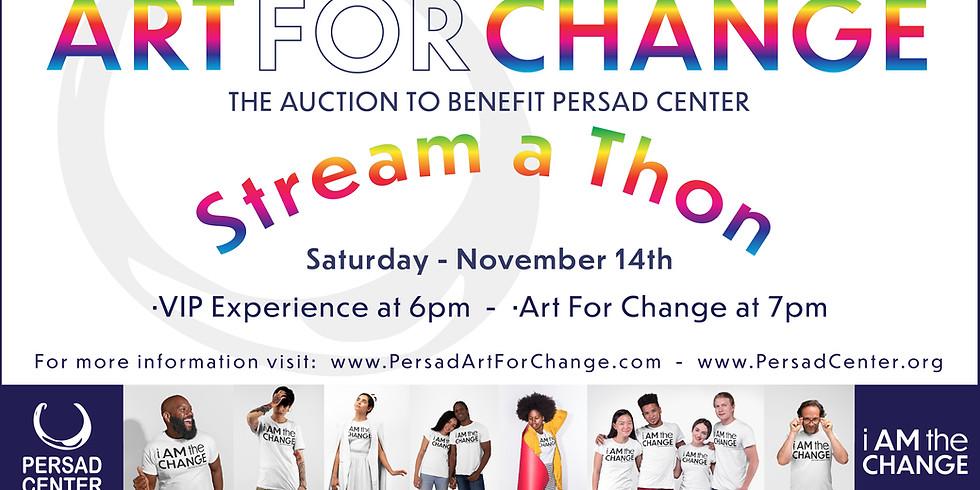 ART FOR CHANGE 2020