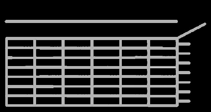 טבלה של האוכלוסיה העירונית היהודית בארץ ישראל