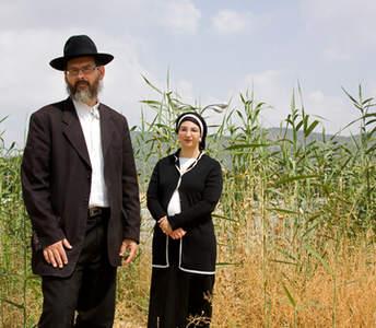 דתיים בשדה