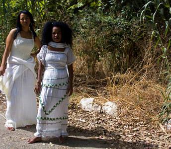 כלות אתיופיות