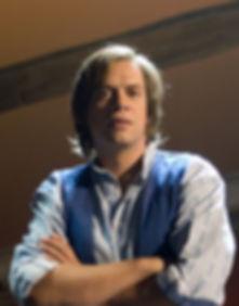 EWIGI LIEBI - Eric Hättenschwiler - Ferdinand