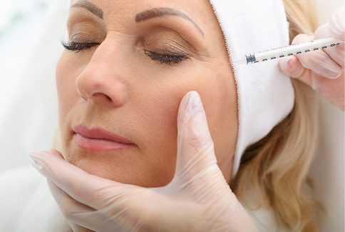 Botox - The Medical Aesthetic Clinic