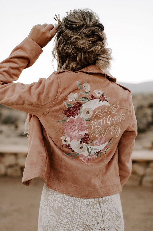 Fully Illustrated Jacket