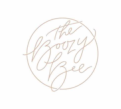 boozy bee logo pink.jpg
