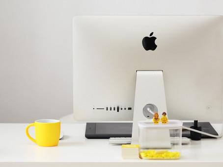 Beautiful Productivity Tools