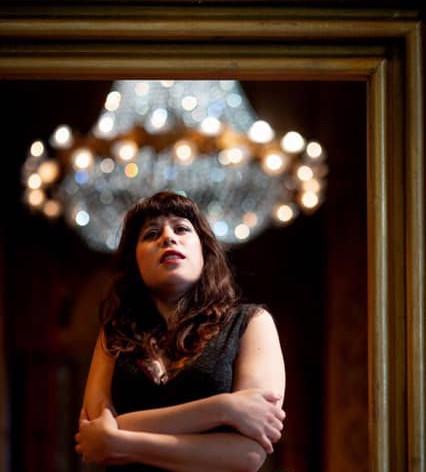 Ophélie, Concert Opera Vlaanderen