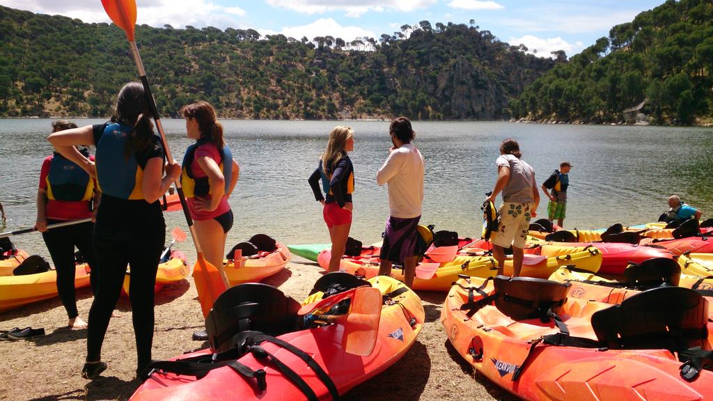 Kayak = para todos
