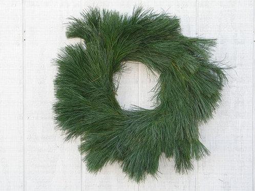 White Pine Wreath