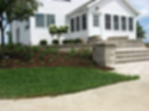 Landscape Projects Gallery