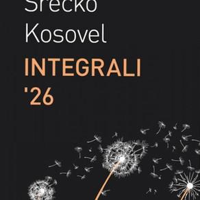 Srečko Kosovel - Integrali