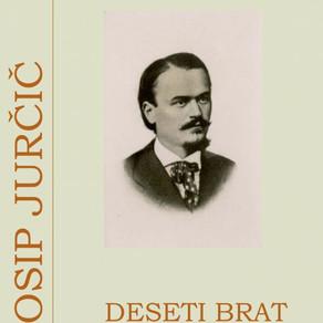 Josip Jurčič - Deseti brat
