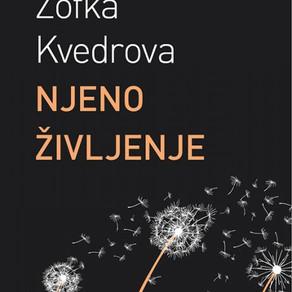 Zofka Kveder - Njeno življenje