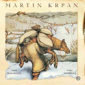Fran Levstik - Martin Krpan
