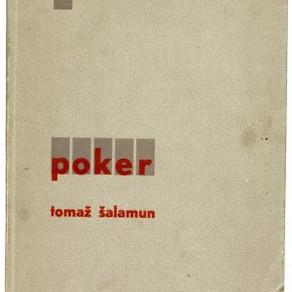 Tomaž Šalamun - Poker