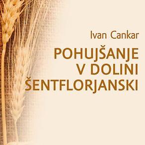 Ivan Cankar - Pohujšanje v dolini šentflorjanski