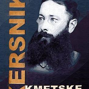 Janko Kersnik - Kmetske slike