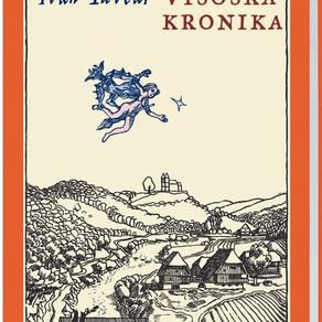 Ivan Tavčar - Visoška kronika