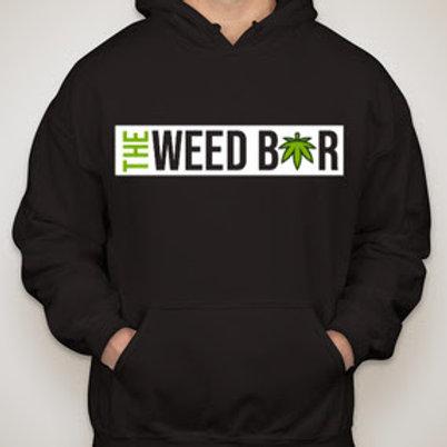 The Weed Bar Hoodie