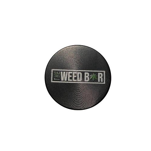 Weed Bar Grinder