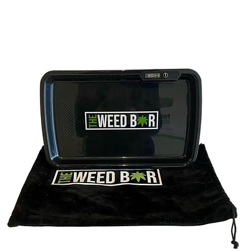 Weed Bar Tray