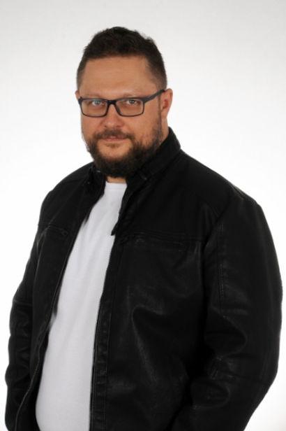 Robert Żuchowski