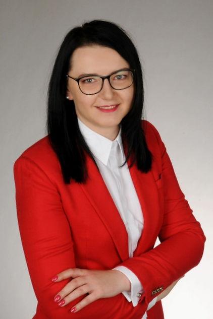 Milena Żuchowska Coch ICF