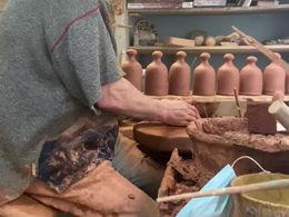 Nouvelles poteries 😆