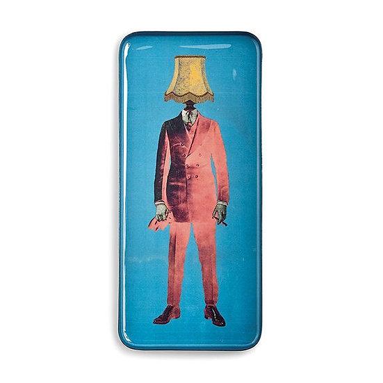 VIDE POCHE PLATEAU LAMPAMAN