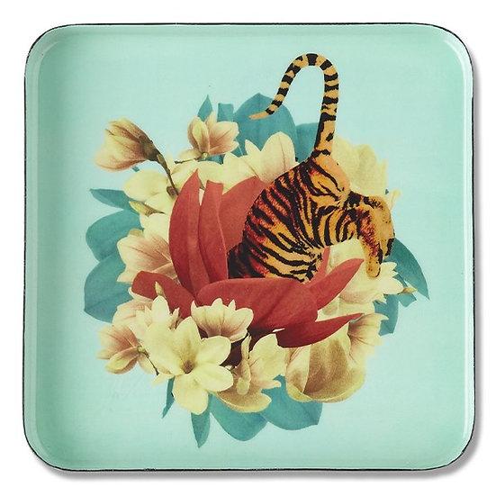 VIDE POCHE TIGER FLOWER