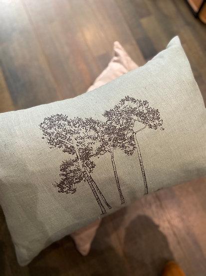 COUSSIN Les pins