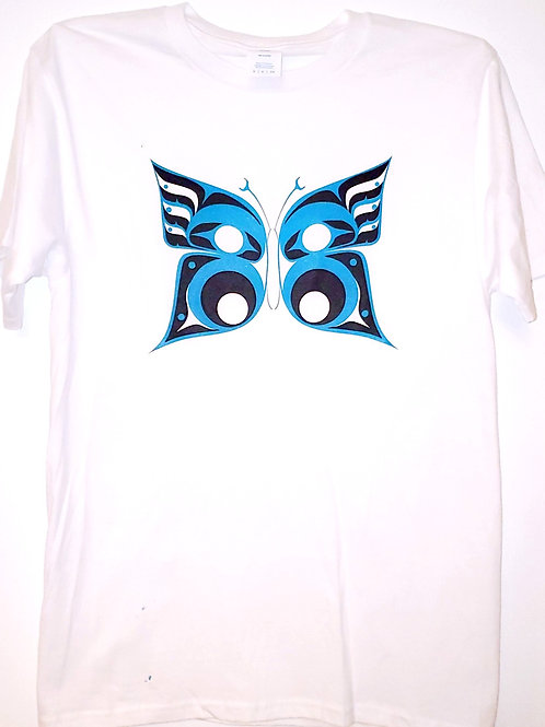 Adult Butterfly Tee