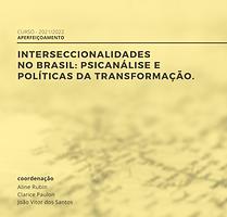 Interseccionalidades no Brasil_ psicaná