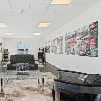 NewRo Studios - Rooftop Lounge