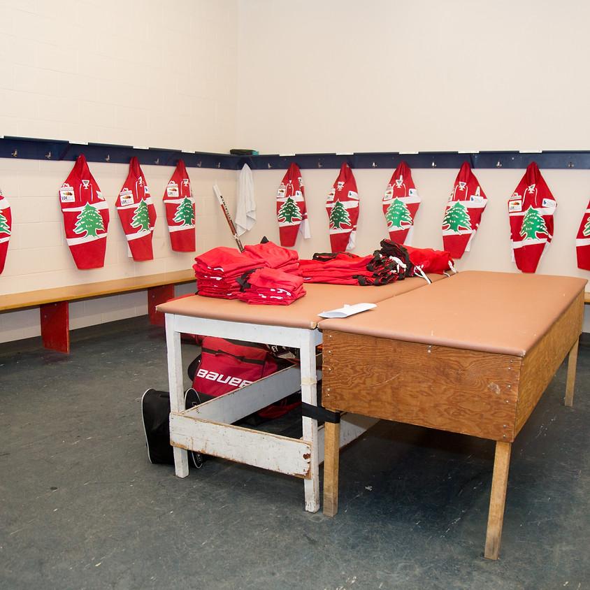 Men's Team Training Camp