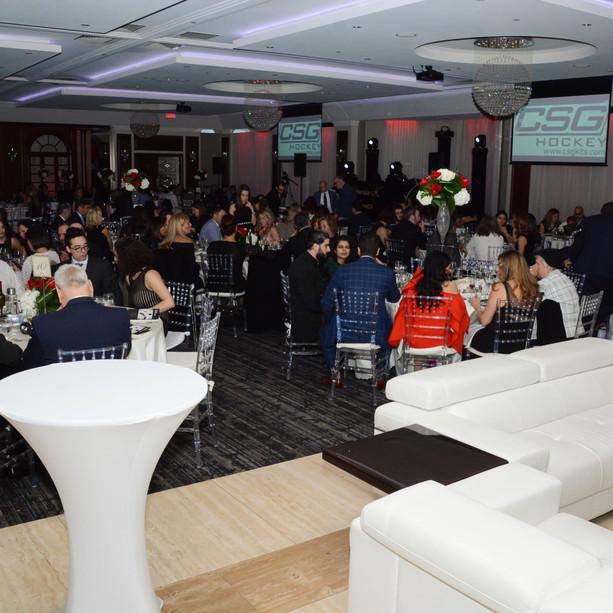 LIHF Gala Dinner