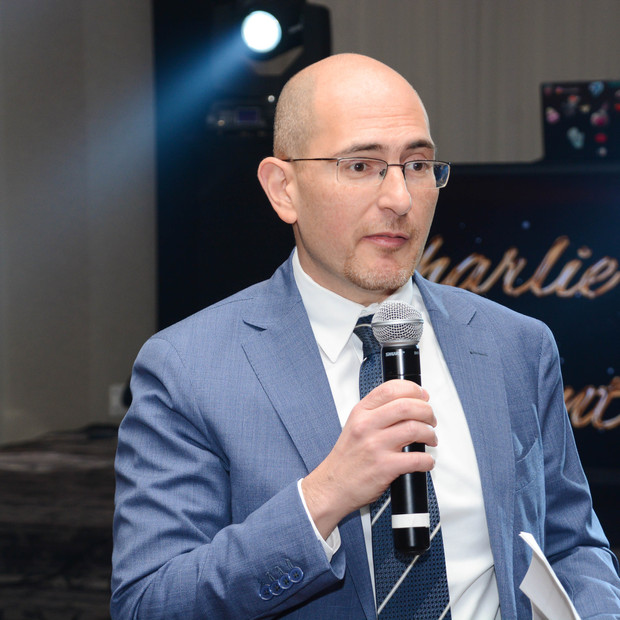 Speach by General Consul Antoine Eid