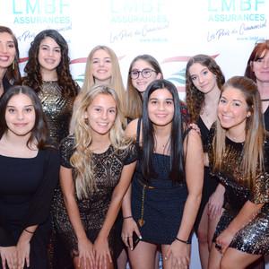LIHF Women's team