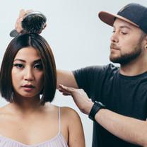 Stephanie Lazaro for Nick's Cuts